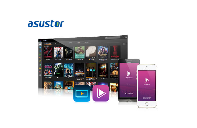 Enjoy Brilliant Digital Entertainment with ASUSTOR's New LooksGood 2.0 Beta