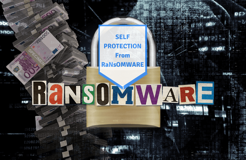 [SOPHOS Tips] How to Protect Yourselves From Ransomware
