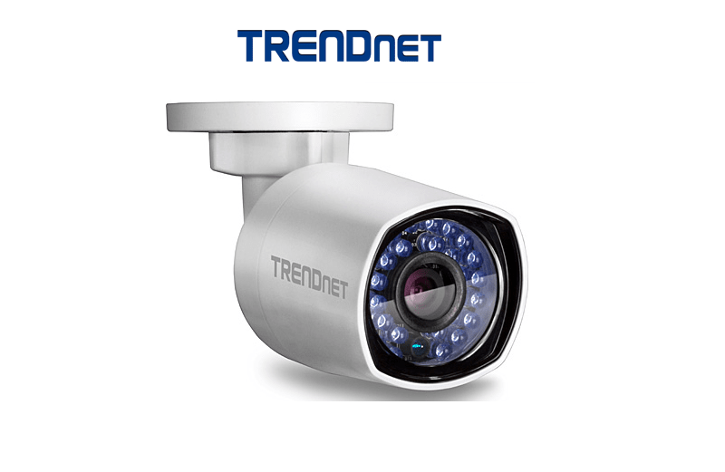 TRENDnet TV-IP314PI 4MP PoE Bullet IPCAM