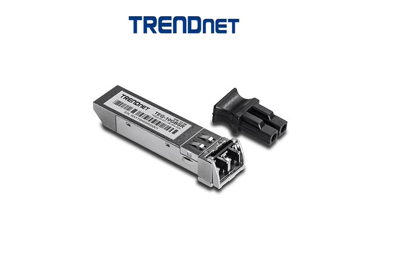 TREDNnet TEG-10GBSR 10GBASE-SR SFP+ Multi Mode LC