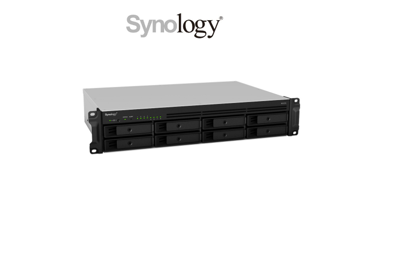 Synology RackStation RS1219+