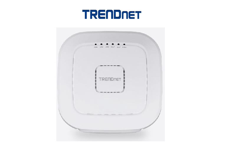 Trendnet TEW-826DAP AC2200 Tri-Band